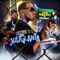 Yung Ralph - Juuglanta mixtape cover art