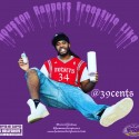 39Cents - Houston Rappers Freestyle Like (ChopNotSlopRemix) mixtape cover art