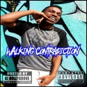 3rd Eyes - Walking Contradiction mixtape cover art
