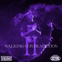3rd Eyes & DJ Hollygrove - Walking Contradiction II (ChopNotSlop Remix) mixtape cover art
