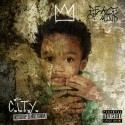 C.I.T.Y. - Peace Of Mind mixtape cover art