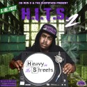 H.I.T.S. 2 (Chopped Not Slopped) mixtape cover art