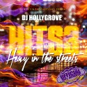 H.I.T.S. 3 (Chopped Not Slopped) mixtape cover art
