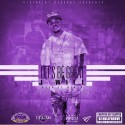 J Will Keep It Playa - Let's Be Great (Chopped Not Slopped) mixtape cover art