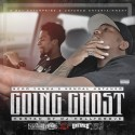 Kendal Untamed & Scooyunda - Going Ghost mixtape cover art