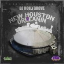 New Houston Orleanin 2 mixtape cover art