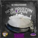 New Houston Orleanin 2 (Chopped Not Slopped) mixtape cover art