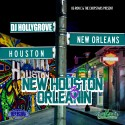 New Houston Orleanin 3 mixtape cover art