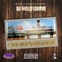 New Houston Orleanin 5 (Mixed Up Not Fixed Up) mixtape cover art