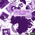Rascal F. Kennedy - Diary Of A Kool Kid (Chopped Not Slopped) mixtape cover art
