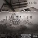 R.I.K. VIITH - Elevated Ethics 2 mixtape cover art