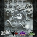 Schizophrenic God - Aquarium EP (ChopNotSlop Remix) mixtape cover art