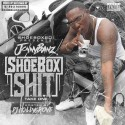 Jonny Banz - Shoebox Shit mixtape cover art
