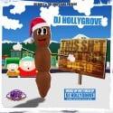 This Shit Here Nigga 10 mixtape cover art