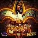This Shit Here Nigga 9 (Hollygrove G-Day Edition) mixtape cover art