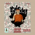 YGN Tidey - Juggin For Benjis mixtape cover art