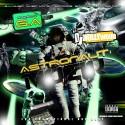 G.A. - Astronaut Muzik mixtape cover art