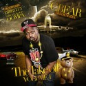 C Bear - The Takeoff mixtape cover art