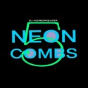 Neon Combs 5 mixtape cover art