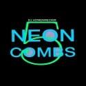Neon Combs 5 mixtape cover art
