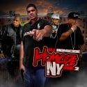 Homicide NY 2 mixtape cover art