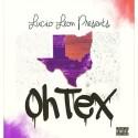 Oh Tex mixtape cover art