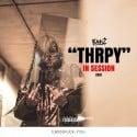 Ashlee Bankz - THRPY mixtape cover art
