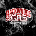 Backwoods & Gas (420 Edition)  mixtape cover art