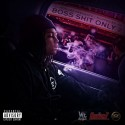 Boss Shit Only 2 (Hosted By SD) mixtape cover art