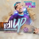 Bubble Eye - Roll Up mixtape cover art