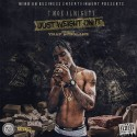 C Moe Almighty - Just Weight On It mixtape cover art