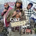 Cake Bosses 9 mixtape cover art
