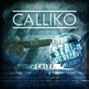 Calliko - Chief mixtape cover art