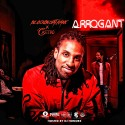 Castro - Arrogant mixtape cover art
