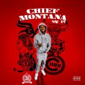 Chief Montana - Chief Montana The EP mixtape cover art