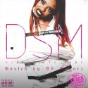 Dreezy - D.S.M (Schizo Pre-Tape) mixtape cover art