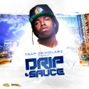 Drip & Sauce mixtape cover art