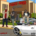 Flexx Mobb - Flexx School mixtape cover art