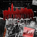 Honor The Citi mixtape cover art