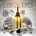 Lyrical Eyes Management: The Mixtape mixtape cover art