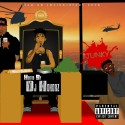 MallyDaGreat - Junky mixtape cover art