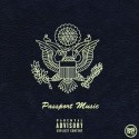 Passport Music mixtape cover art