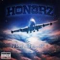 Passport Music 4 mixtape cover art