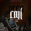 Pee'a - Respect Money Loyalty The EP mixtape cover art