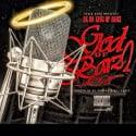 R.K Da King Of Barz - God Of Barz 2 mixtape cover art