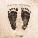 SD - Just The Beginning mixtape cover art