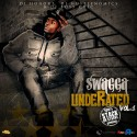 Swagga - Underated mixtape cover art