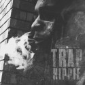 TeeJay Mafioso - Trap Hippie EP mixtape cover art
