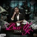 Tink - Boss Up mixtape cover art