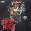 Tio Montana - Business Before Pleasure mixtape cover art